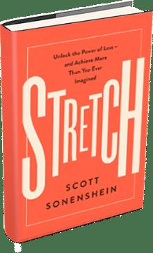 Cover of the book Stretch by Scott Sonenshein